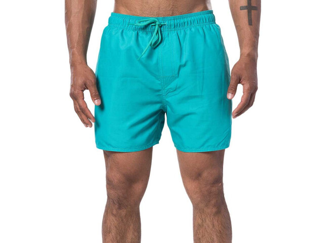 Rip Curl Offset 15'' Volley Boardshorts Heren, green